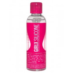 Girl X - Silicone 100ml - 12 pack
